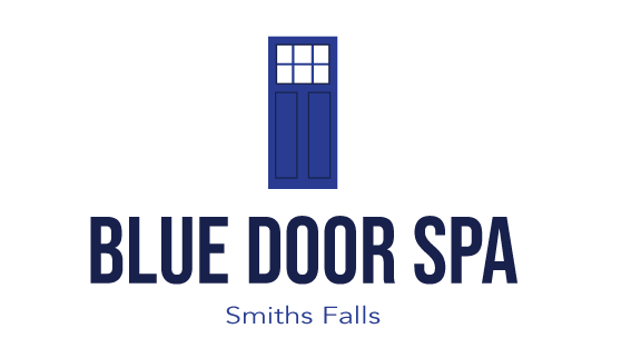 The Blue Door Spa